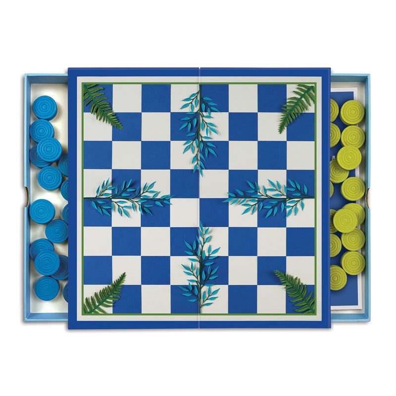 Botanica 2-in-1 Travel Game Set