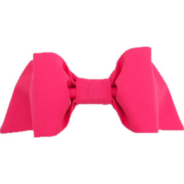 Annie Alligator Clip Bow by The Bow Next Door