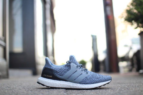 "ADIDAS ULTRABOOST 3.0 WOMENS ""TACTILE BLUE"" S80685"