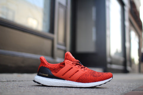 "ADIDAS ULTRABOOST 3.0 ""ENERGY RED"" S80635"