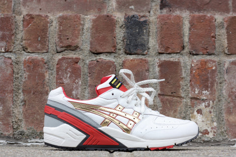 "ASICS GEL SIGHT ""WORLD CHALLENGER"" H500L 0294"
