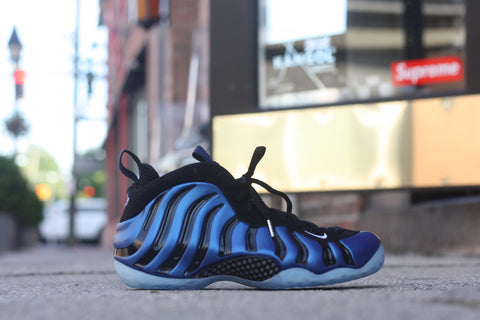 "NIKE AIR PENNY PACK ""FOAMPOSITE PENNY"" SPECIAL BOX 800180-001"