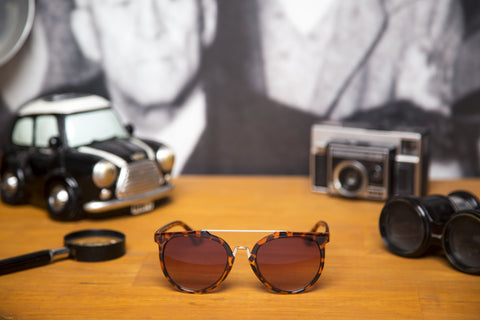 NECTAR SUNGLASSES X FREE PEOPLE - BELLINI