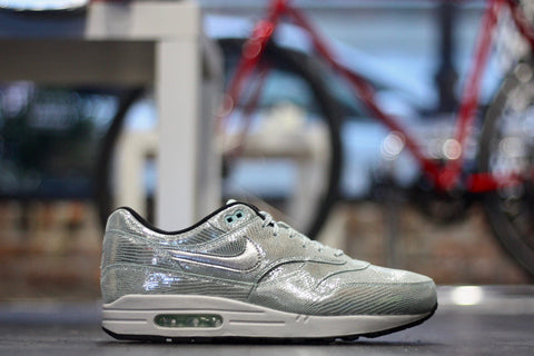 "NIKE AIR MAX 1 PREMIUM ""DISCO BALL"" 633737-001"