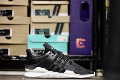 ADIDAS EQUIPMENT SUPPORT ADV BLACK BA8326