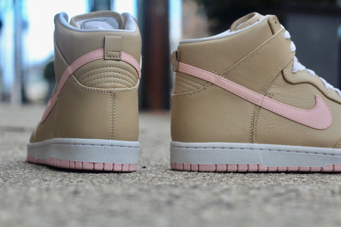 "NIKE DUNK HIGH PREMIUM SP ""LINEN"" 624512-200"