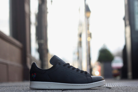 "ADIDAS STAN SMITH CNY CHINESE NEW YEAR ""YEAR OF THE ROOSTER"" BA7779"