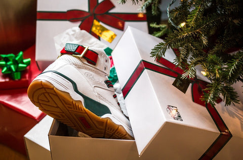 "EWING 33 HI X PACKERS ""MIRACLE ON 33RD ST."""
