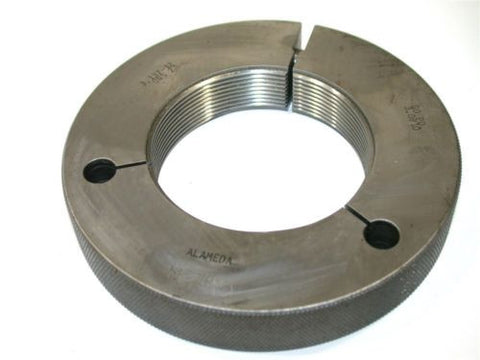 ALAMEDA GO THREAD RING GAGE 3.137-12-UNS-2A
