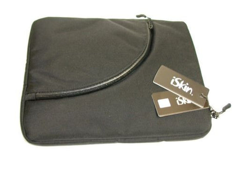 iSkin Agent 6 Pouch Sleeve Gravity iPad 1 2 3 4 Galaxy Kindle Black GVA6SV-BK1