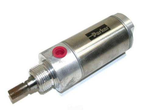 "NEW PARKER 1"" STROKE 2"" BORE AIR CYLINDER 2.000 DSRB 01.0"