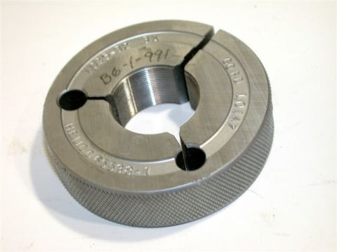 "HEMCO GO THREAD RING GAGE 1.035""-32 NF-3A"