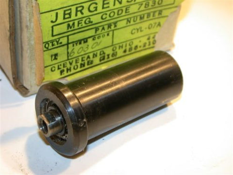NEW JERGENS CLAMP CYLINDER CYL-O7A PT# 60301