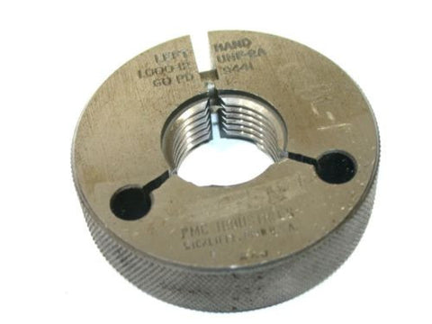 "PMC LH GO 1.000""-12-UNF-2A THREAD RING GAGE"
