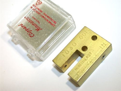 UP TO 26 NEW CLIPPARD 1030 NON-CONTACT GAP SENSORS