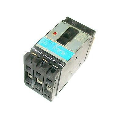 SIEMENS  ED43B030   3-POLE CIRCUIT BREAKER 30 AMP 480 VAC  (3 AVAILABLE)