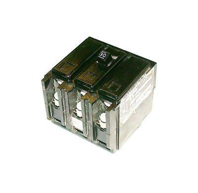 WESTINGHOUSE 30 AMP 3-POLE CIRCUIT BREAKER 240 VAC  MODEL BA3030H