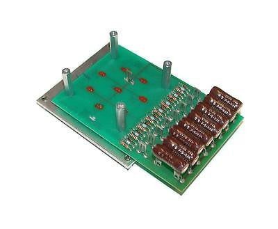 AQUAFINE CIRCUIT BOARD  MODEL 4139A  (2 AVAILABLE)