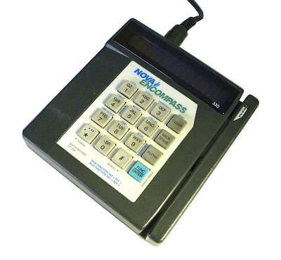 NOVA ENCOMPASS 330 CREDIT CARD READER