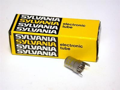 NEW SYLVANIA ELECTRIC POWER TUBE MODEL 7895 (5 AVAILABLE)
