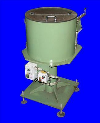 VERY NICE GASCO ASSEMBLY VIBRATORY SYSTEM W/ CONTROL MODEL BV3