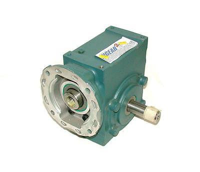NEW DODGE TIGEAR SPEED REDUCER GEARBOX 15: 1 RATIO MODEL 26Q15R14