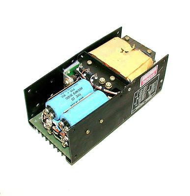 ACDC ELECTRONICS DC POWER SUPPLY 5/15 VDC  MODEL TR302