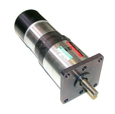 ELECTRO-CRAFT PERMANENT MAGNET DC SERVO MOTOR-TACH  MODEL E19-1