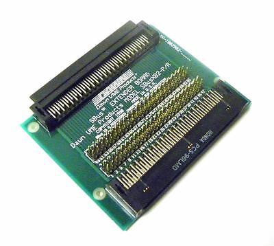 DAWN VME PRODUCTS SBUS EXTENDER BOARD MODEL SBUSXB2-P/R