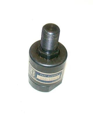 E & E SPECIAL PRODUCTS EAC-750-F SELF ALIGNING ROD COUPLER 3/4-16 THREAD