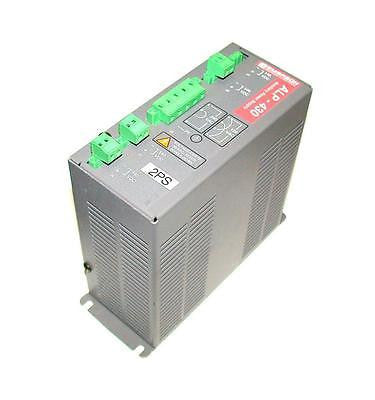 EMERSON MOTION CONTROL  POWER SUPPLY MODEL  ALP-430 (2 AVAILABLE)