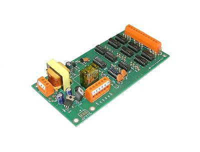 AQUAFINE  PT-12327E  CIRCUIT BOARD TYPE 7