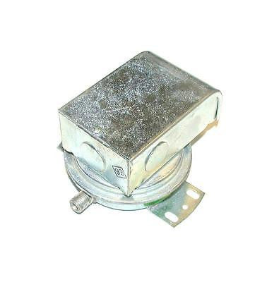 TJERNLUND   8804025  PRESSURE SWITCH