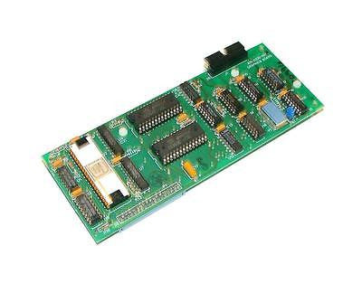 HURCO 415-0220-001 GRAPHICS CIRCUIT BOARD ASSEMBLY