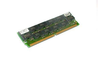 IBM  74G1188  RAM MEMORY MODULE CARD 8MB  70N8 P  (2 AVAILABLE)