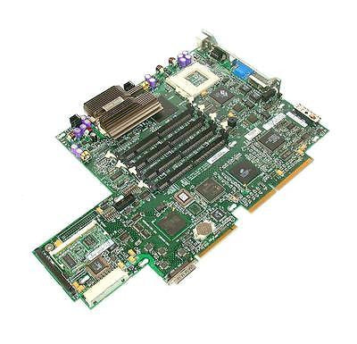 HP COMPAQ SYSTEM MOTHERBOARD MODEL 239120--001