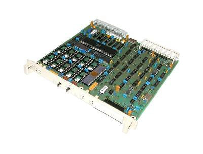 ABB ASEA BEOWN BOVERI CIRCUIT BOARD MODEL 2668 184-238/2