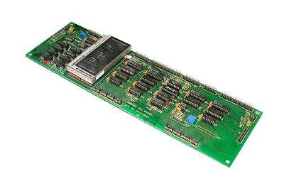 ANORAD  BCG 10-210201  ADC CIRCUIT BOARD  (2 AVAILABLE)