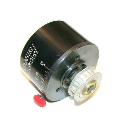 MAGNETIC TECHNOLOGIES INCRAMENTAL ENCODER MODEL 655A1240