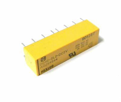AROMAT MODULE MODEL DS4E-SL2-DC5V  AG254944 (2 AVAILABLE)