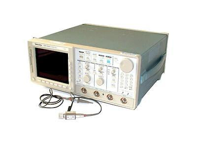 TEKTRONIX DIGITAL OSCILLOSCOPE 4 CHANNEL 500MHZ MODEL TDS544A
