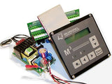 UP TO 4 QUADREL LABELING SYSTEM CONTROLLER AND MOTOR SYSTEMS