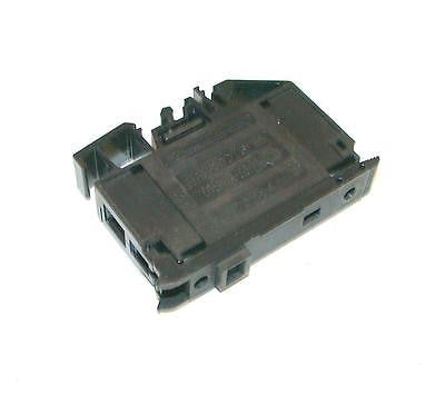 ALLEN BRADLEY  FUSE HOLDER BLOCK 600 VAC MODEL 1492-WFB10 (18 AVAILABLE)