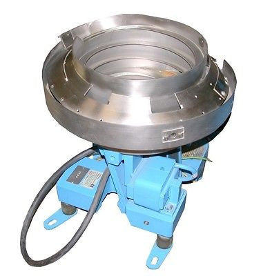 FMC PERFORMANCE FEEDERS SYNTRON MAGNETIC FEEDER P100009