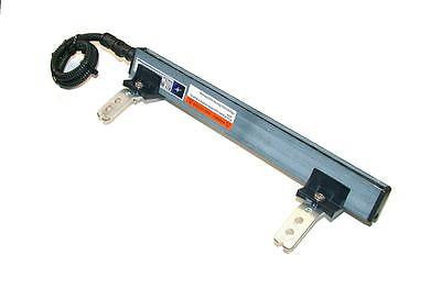 "SIMCO BLUE BAR SHOCKLESS STATIC BAR  W/BRACKETS 12"" 5KV AC MAX. MODEL  R51"