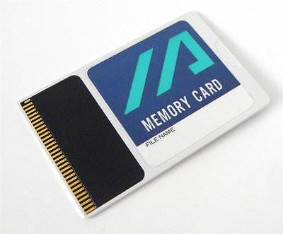BRAND NEW INTELLIGENT ACTUATOR IAI MEMORY CARD (2 AVAILABLE)