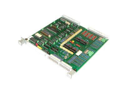 ABB ASEA BROWN BOVERI   DSDX 110  CIRCUIT BOARD