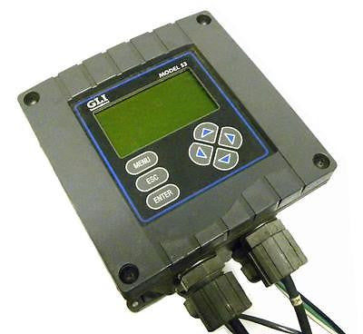 GLI INTERNATIONAL C53A2A1N CONDUCTIVITY ANALYZER