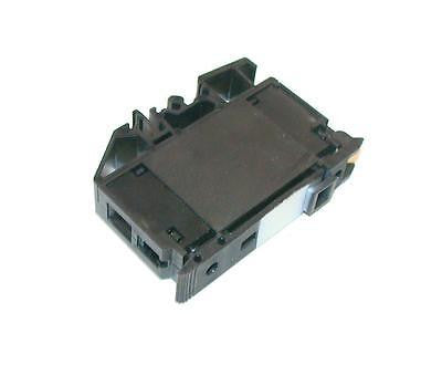 ALLEN BRADLEY  FUSE HOLDER BLOCK 600 VAC MODEL 1492-U  (40 AVAILABLE)