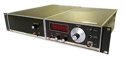 KEITHLEY DIGITAL ELECTROMETER MODEL 616 WITH ISOLATED OUTPUT CONTROL MODEL 6162